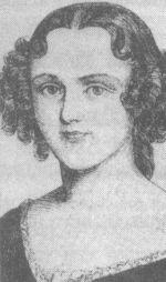 Louise Franziska Aston