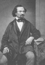 Friedrich von Bodenstedt