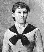 Paula Dehmel