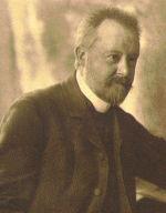 Gustav Falke