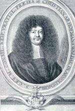 Christian H. von Hoffmannswaldau