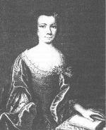 Johanna Charlotte Unzer