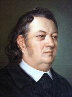 Justinus Kerner