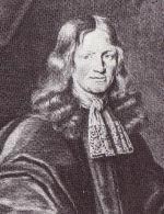 Daniel Caspar von Lohenstein