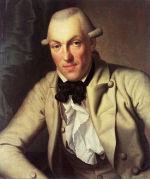 Johann Heinrich Merck