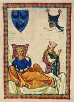 Heinrich von Morungen