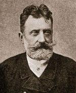 Ferdinand Ludwig Adam von Saar