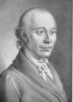 Johann Heinrich Voß