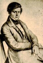 Wilhelm Friedrich Waiblinger