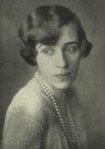 Maria Luise Weissmann
