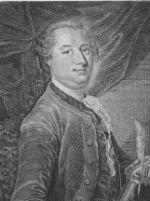 Justus Friedrich Wilhelm Zachariae