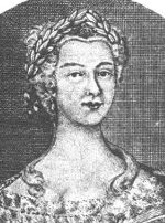 Sidonia Hedwig Zäunemann