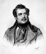 Joseph Christian von Zedlitz